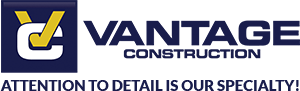 Vantage Construction, Inc.